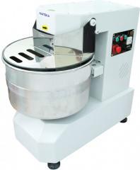 Спиральный тестомес SPZ 600 t (2 скорости)