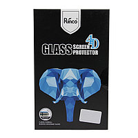 Защитное стекло Rinco 3D iPhone X, iPhone 10, Black