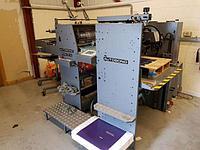 Автоматический ламинатор AUTOBOND 74, 2007 г.в