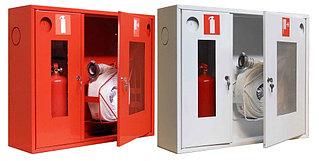 Шкаф пожарный ШПК- 315 НО Б/К 840х650х230 мм