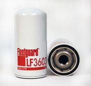 Масляный фильтр навинчиваемый LF3603
