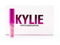 Набор матовых помад Kylie Matte Liquid Llipstick Mini