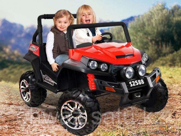Детский квадроцикл Buggy 4WD