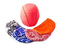 Текстильная шапочка для плавания