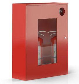 Шкаф для огнетушителя ШПО-06  для 2 (до ОП-10)