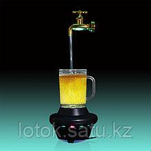 """Волшебный кран-фонтан """"Magic faucet mug"""""""
