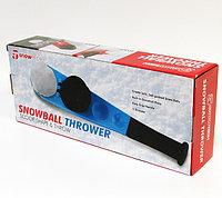 Снежколеп - метатель Snowboll