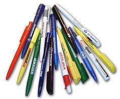 Ручки. нанесение и печать на ручки