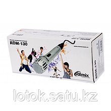 Микрофон вокальный Ritmix RDM-130