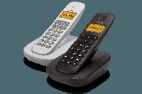 Радиотелефон беспроводной Texet TX-D4505A