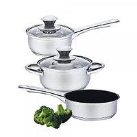 Набор кухонной посуды Attribute LILY 5 предметов