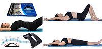 Ортопедический тренажер для спины WAIST RELAX MATE