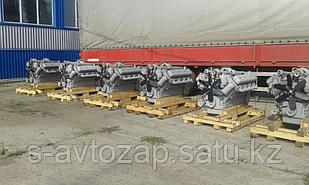 Двигатель без коробки передач и сцепления 2 комплектации (ПАО Автодизель) для двигателя ЯМЗ 236б-1000188