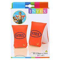 Нарукавники детские 58641 Intex от 6 до 12 лет