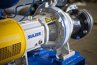 Промышленные насосы Sulzer