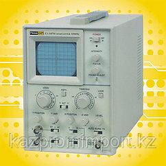 ПРОФКИП С1-107М осциллограф универсальный