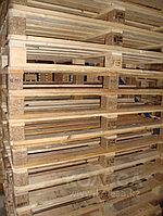 Деревянные паллеты 1200*1000мм
