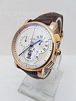 Мужские часы Cartier Chronograph