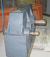 Редуктор цилиндрический Ц2У-400Н-, фото 1