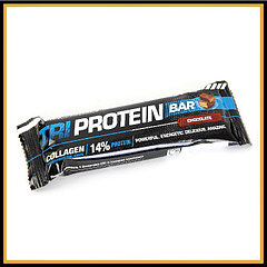 """IRONMAN"" TRI Protein Bar: белковый батончик"