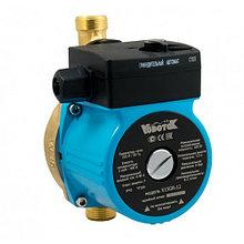 Насос повышения давления Vodotok X15GR-12 с мокрым ротором, горячая и холодная вода