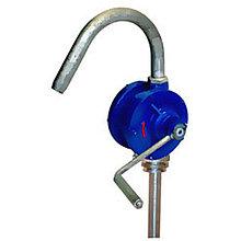 Ручной насос для топлива и воды РШ 25-5 (Ливгидромаш)