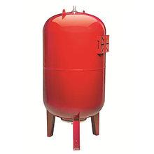 Гидроаккумулятор вертикальный LEO БРОФ-50 л-В, экспанзомат для отопления