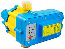 Регулятор давления электронный ЭДД-9-2,2кВт, 1 дюйм, кабель 1,3м, розетка
