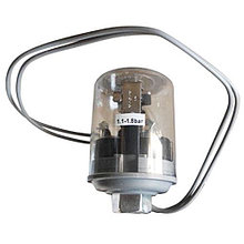 Реле давления воды (реле сухого хода) МДД-2 (резьба 3/8 внутренняя)