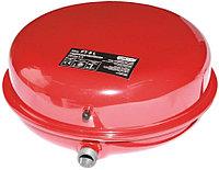 Бак расширительный (экспанзомат) FT8 для систем отопления (красный).