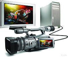 Создание слайд-шоу, видеороликов, услуги видеомонтажа