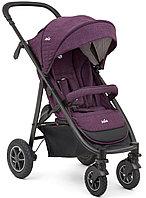 Прогулочная коляска Mytrax Lilac