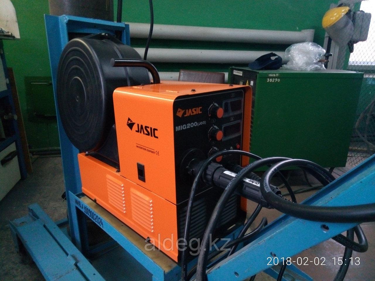 Сварочный полуавтомат MIG 200Y (N214)/(J03)