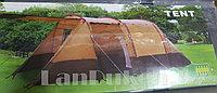 Пятиместная палатка водостойкая Coleman 6087 510х240х180