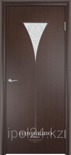 Межкомнатная дверь Verda Тип С-4х (глухие и остекленные)