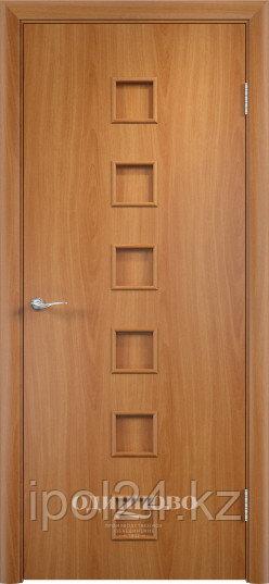 Межкомнатная дверь Verda Тип С-9 (глухие и остекленные)