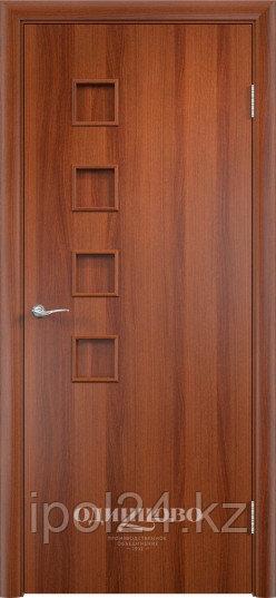 Межкомнатная дверь Verda Тип С-13 (глухие и остекленные)