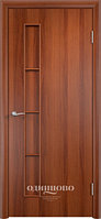Межкомнатная дверь Verda Тип С-14 (глухие и остекленные)