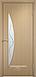 """Межкомнатная дверь Verda  Тип С-6 (остекленное """"САТИНАТО"""" Витраж/ Витраж 2), фото 4"""