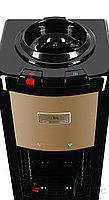 Диспенсер для воды Ecotronic P4-L black/gold, фото 5