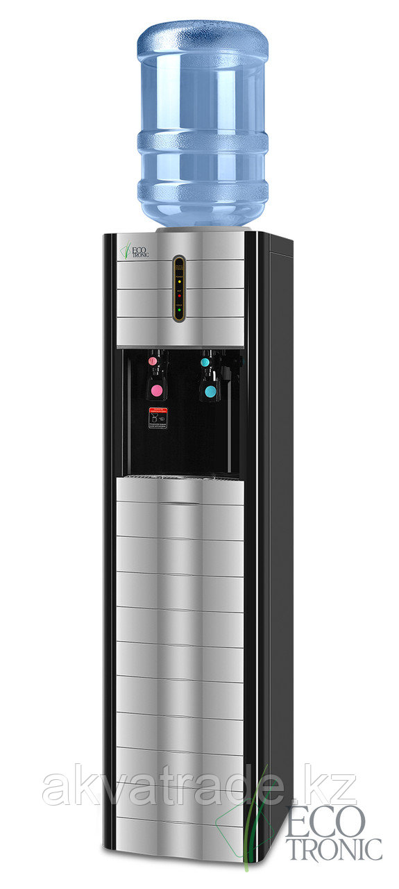 Диспенсер Ecotronic V4-LZ Black
