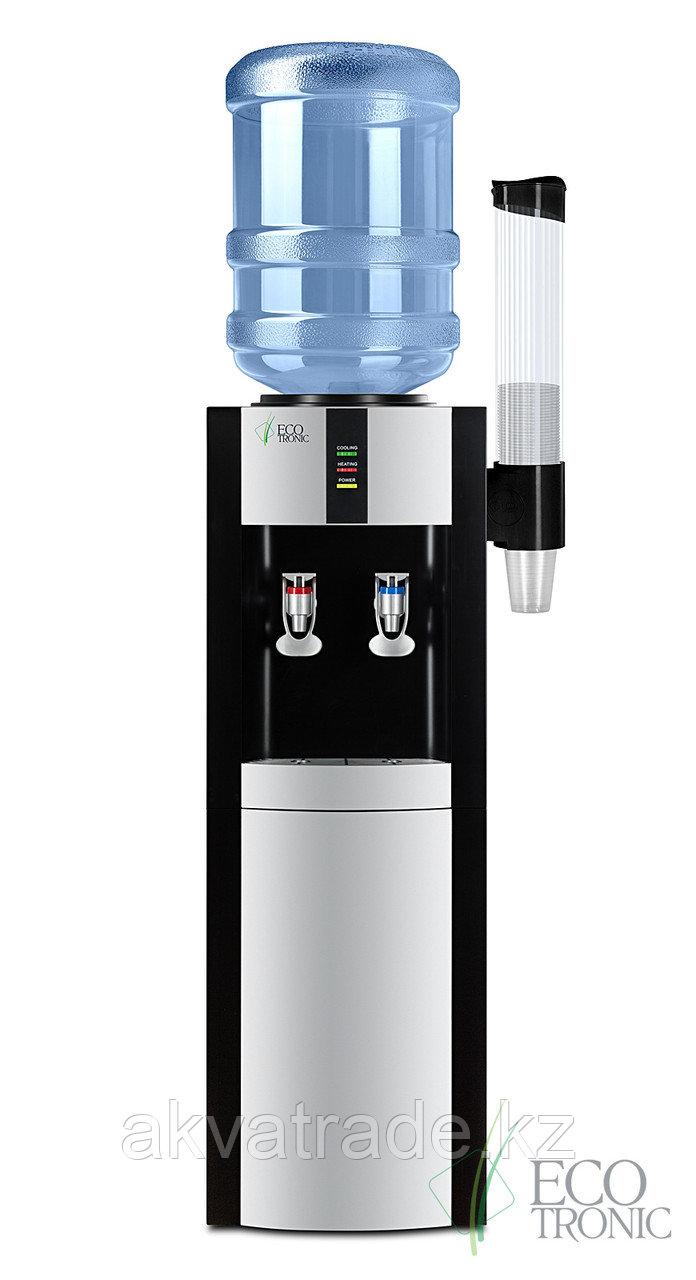 Диспенсер для воды Ecotronic H10-L Black