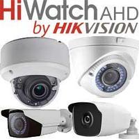 HD-TVI-видеокамеры