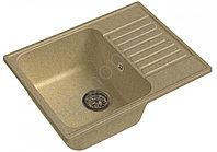 GrantFest-Eco Мойка Eco-78 чаш+кр 740*480 (песок)