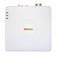 HD-TVI-видеорегистраторы