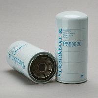 Масляный фильтр навинчиваемый полнопоточный P 550920