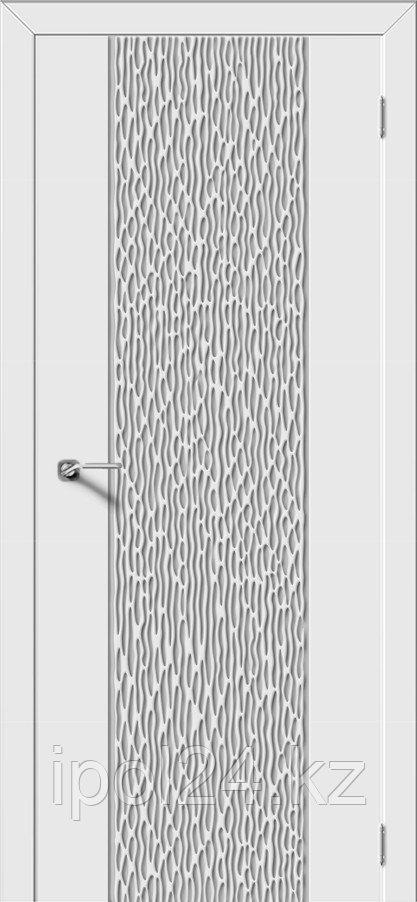 Межкомнатная дверь Verda  Флейта