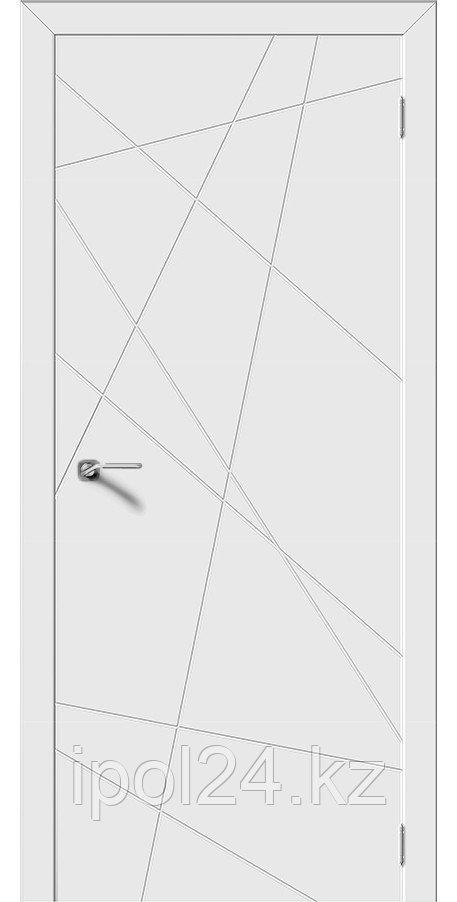 Межкомнатная дверь Verda  Вектор