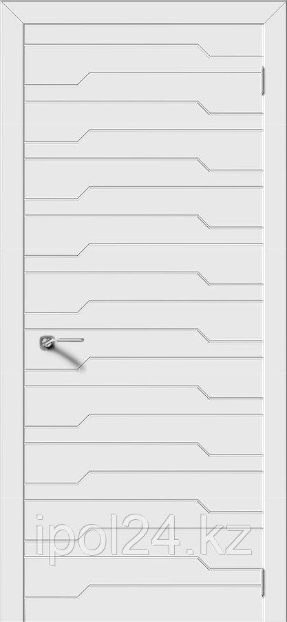 Межкомнатная дверь Verda  Польская