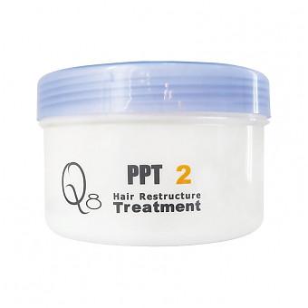 Лечение для волос 248 мл PPT2 Hair Treatment(Питает протеинами, использов после окраш, химзавив)
